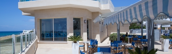 Bed and breakfast Torre Suda